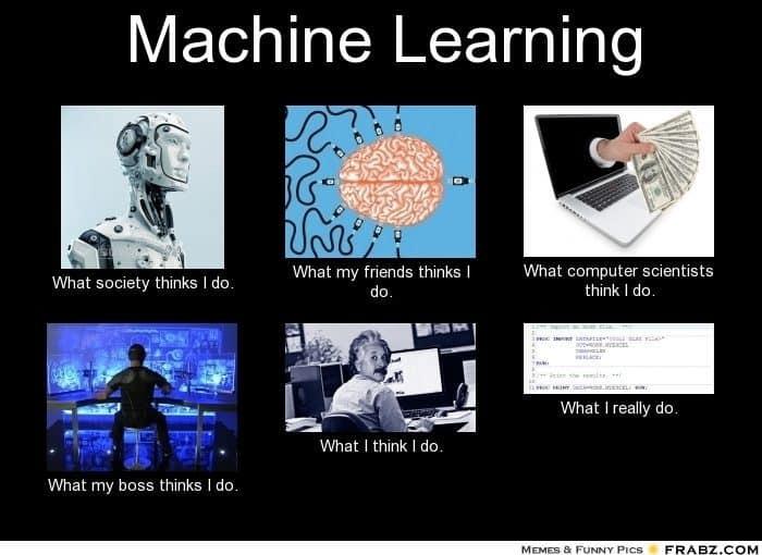 Machine Learning, Deep Learning, Carlo Lepelaars, aitube.io, 100DaysofMLCode, Kaggle