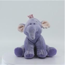stuffed elephant, computer vision, cnns, 3d, rotation