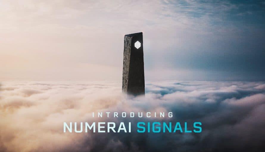 signals, numerai, introduction, nmr
